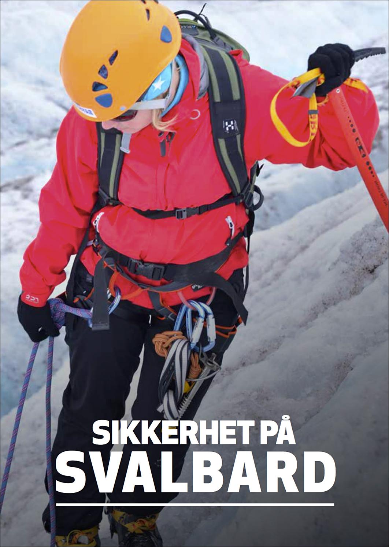 Sikkerhet på Svalbard